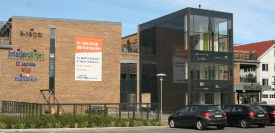 Vårt avdelingskontor i Grimstad har flyttet!