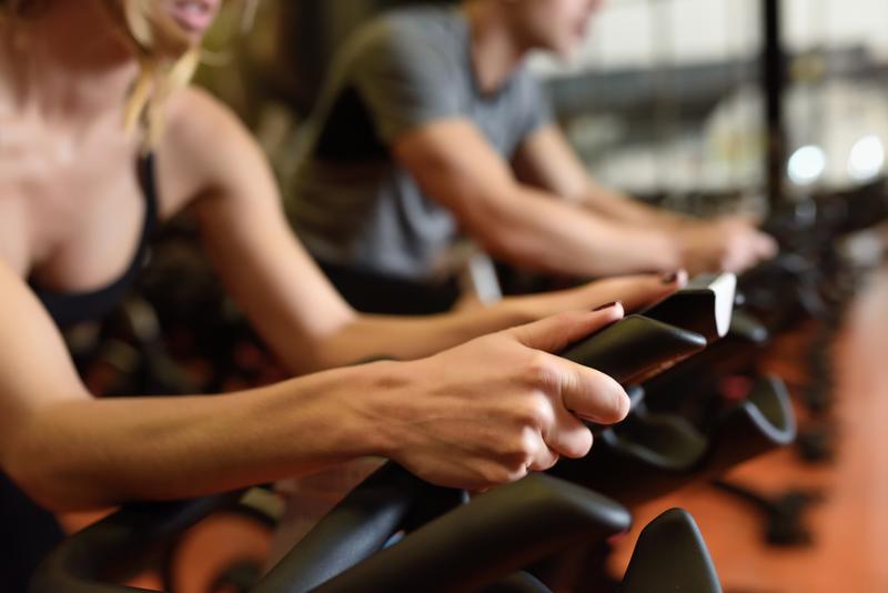 Ny dom: Skadet på spinningsykkel – treningssenter holdt ansvarlig