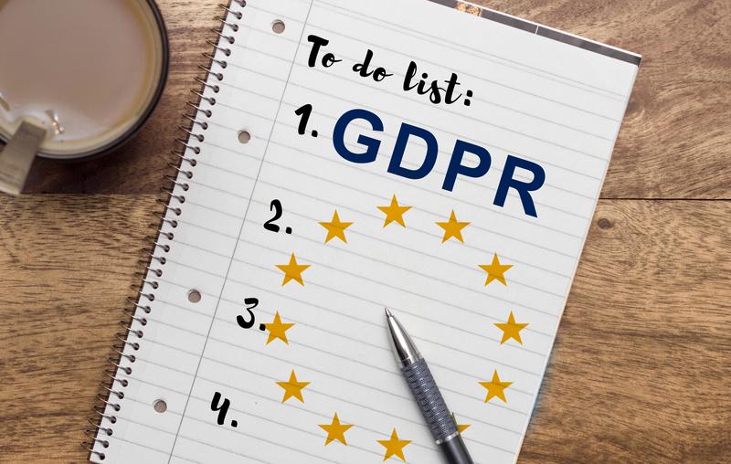 GDPR og personvern