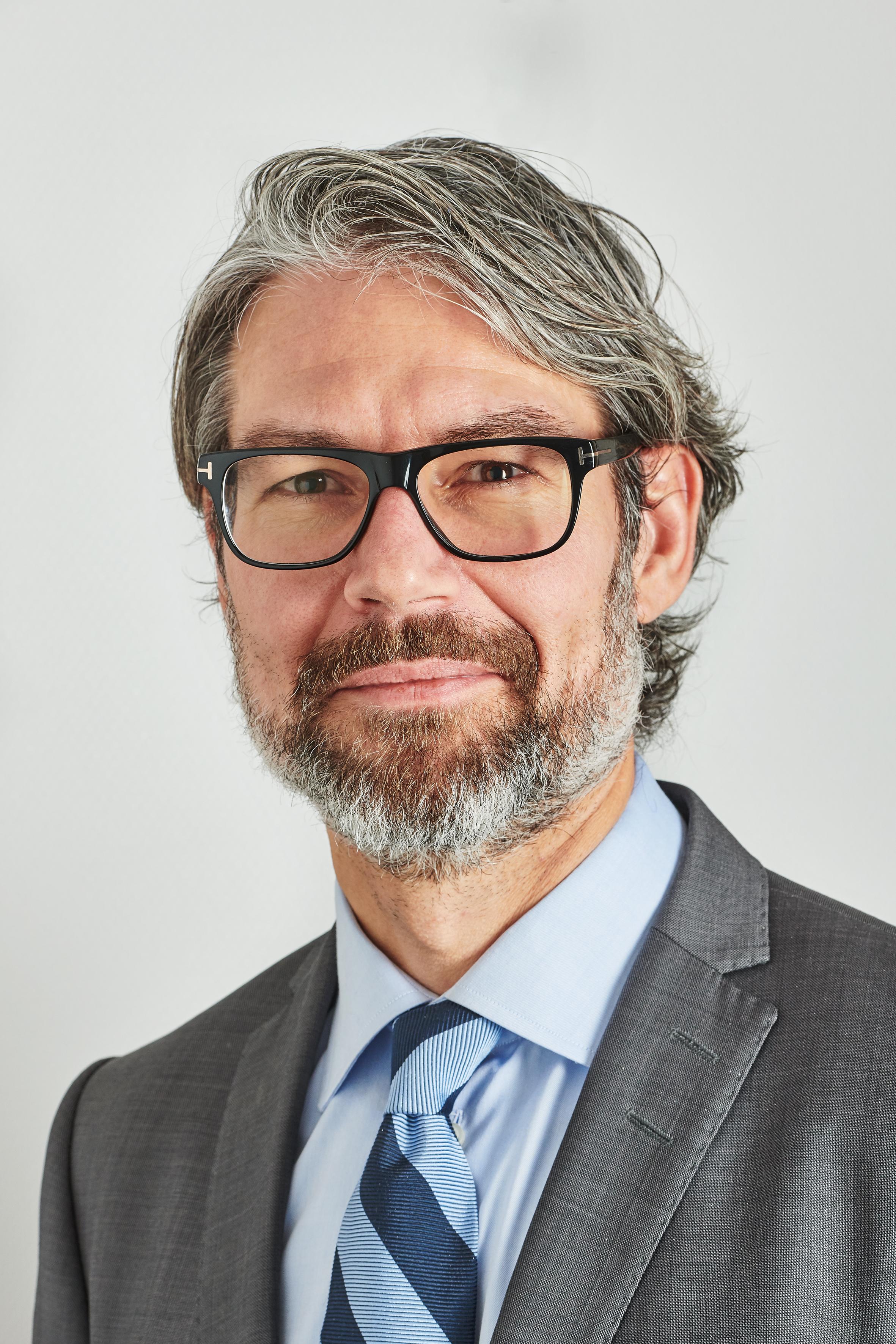 Karsten A. Anfinsen