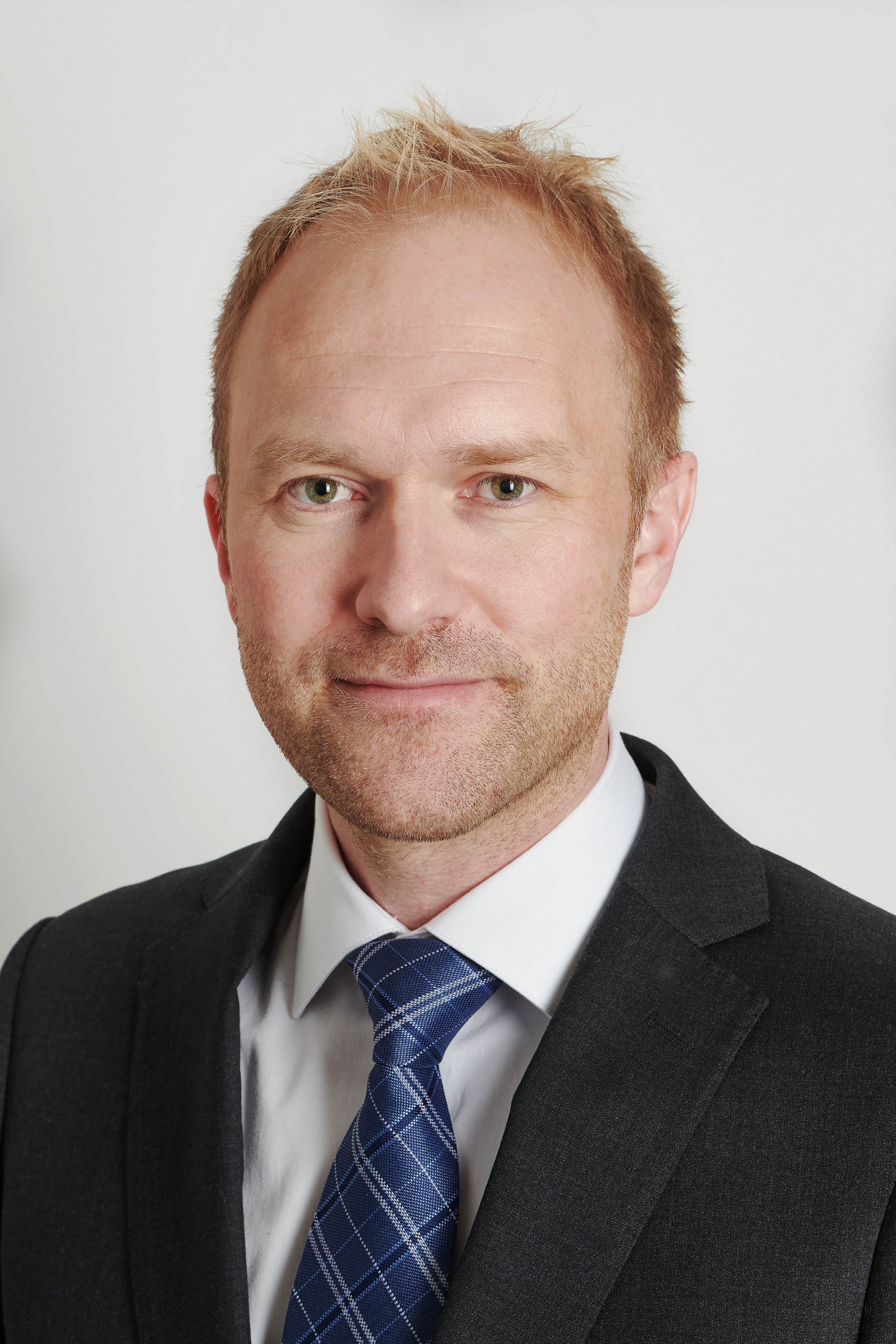 Preben Vangen Myrdal