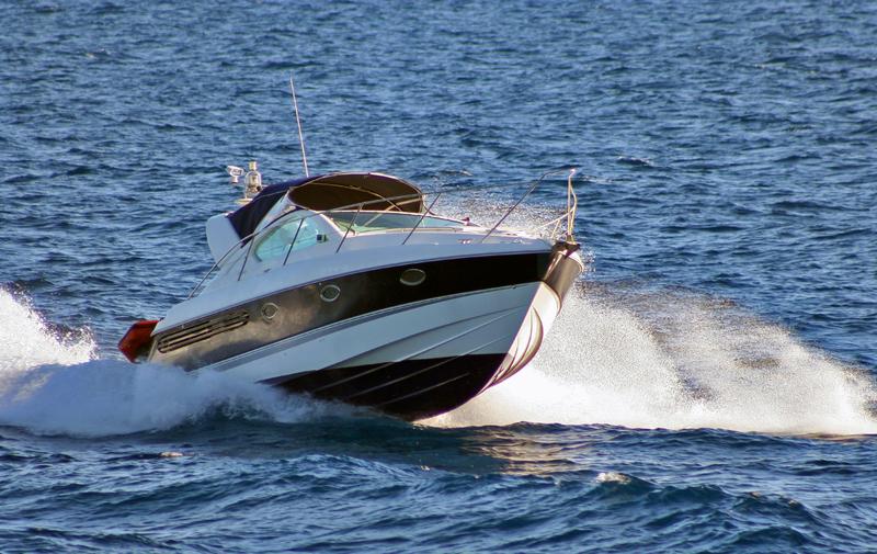God båtsommer!
