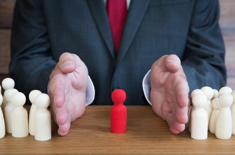 Oppsigelse av permitterte kan bety konkurs for arbeidsgiver
